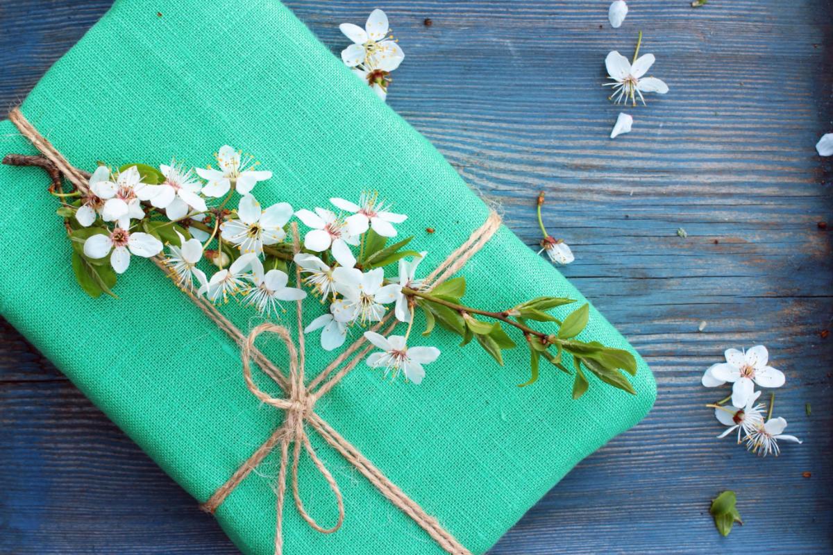 Cadouri flori si dulciuri