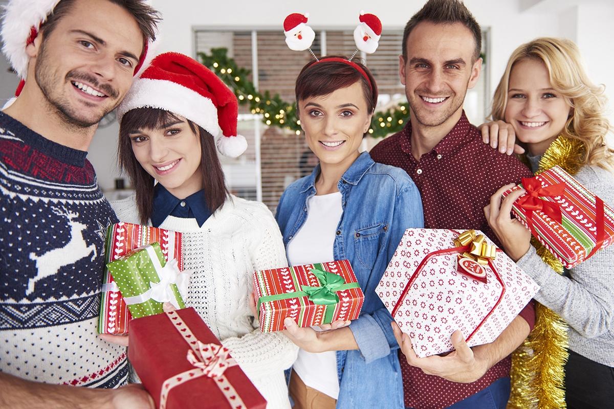 Cadouri de Craciun pentru familie