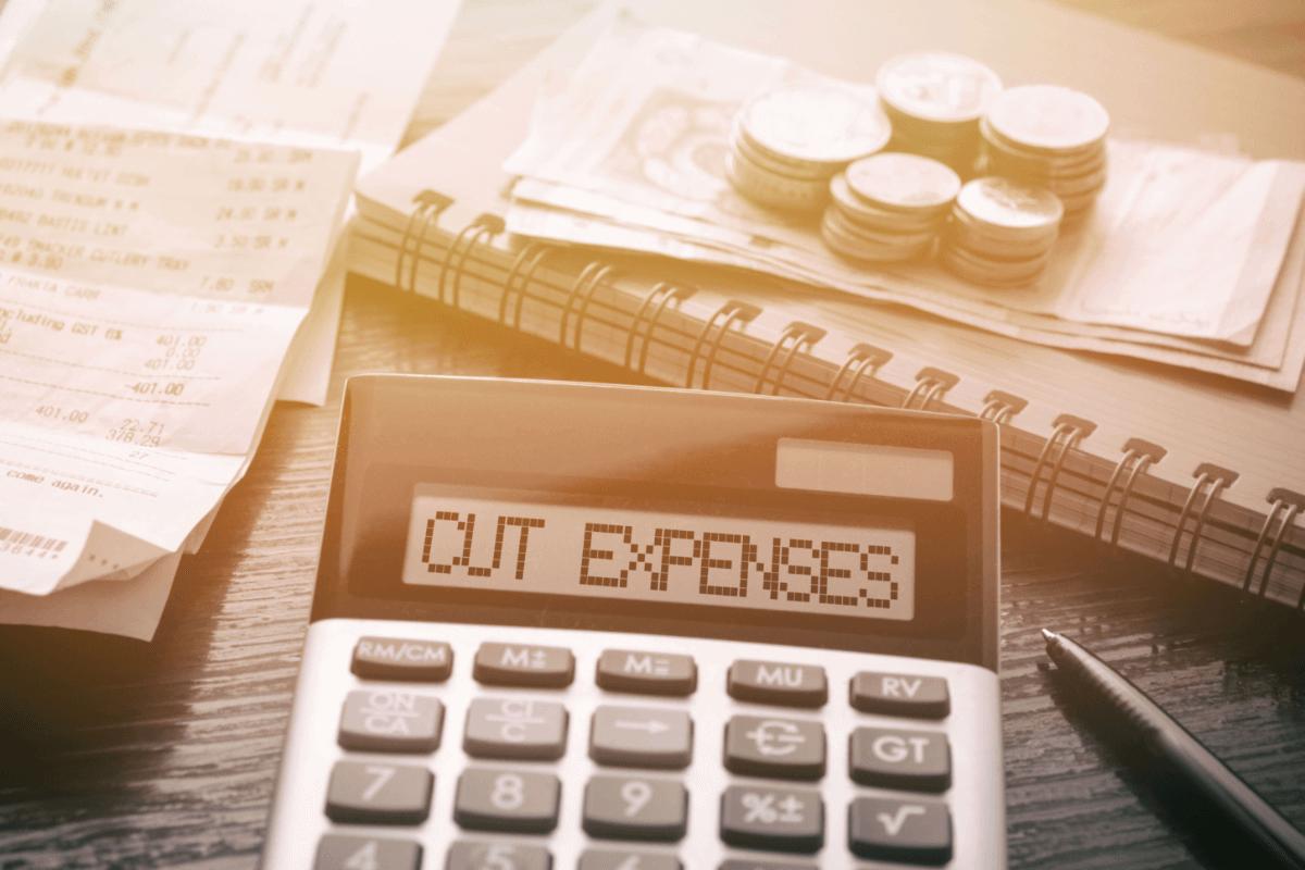 Beneficiile unui buget personal
