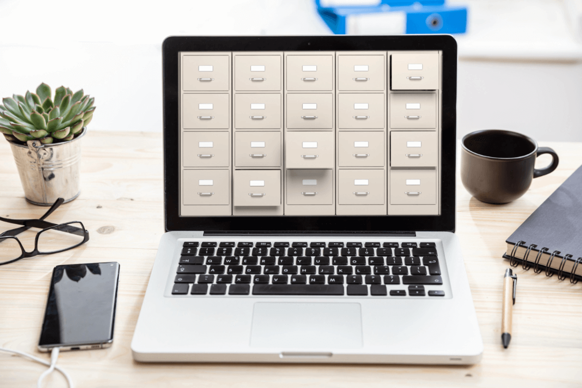 Afaceri digitalizate