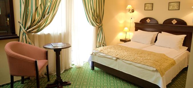 oferta sejur hotel koronna tichete sau card vacanta up romania
