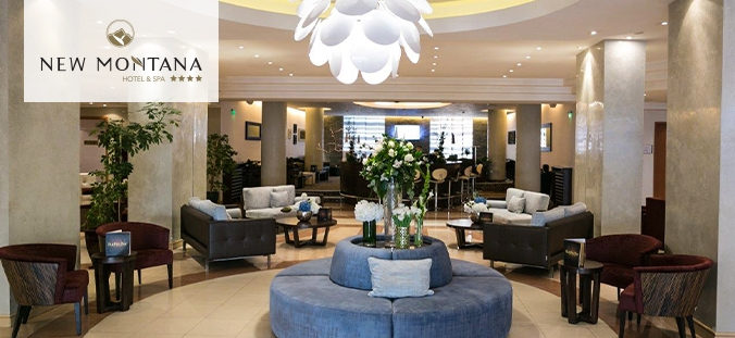 oferta sejur hotel new montana sinaia tichete sau card vacanta