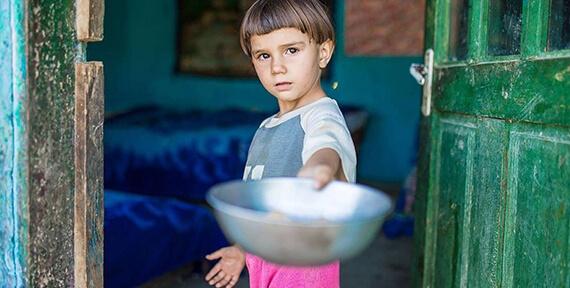 copii defavorizati in mediul rural