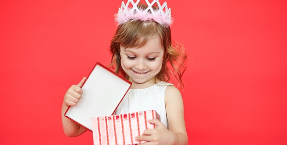 Cadouri ziua copilului